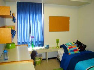 Mount Saint Vincent University Residence
