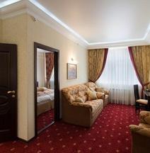 亞歷克斯公寓酒店