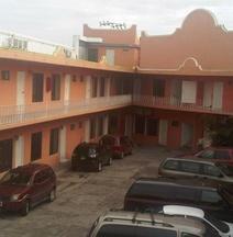 Hotel Villa las Rosas