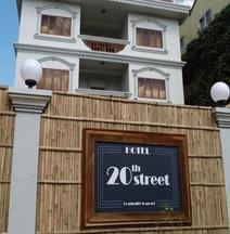 第 20 街飯店