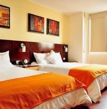 Hotel V.I.P Caobos Inn