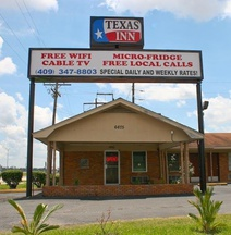 Texas Inn Beaumont