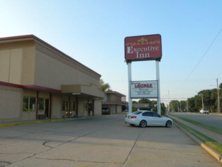 Executive Inn Ponca City