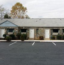Rock Haven Terrace Motel