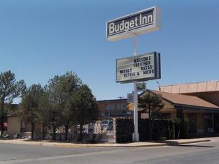Budget Inn West
