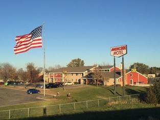 AmericInn Motel - Monticello