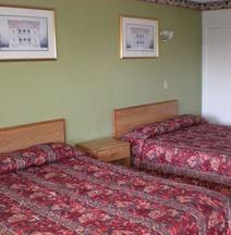 Hotel Pomona CA - I-10 & Hwy 71