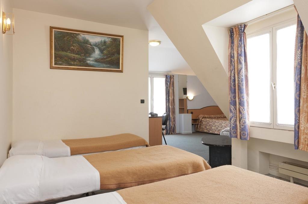 Hotel Voltaire République
