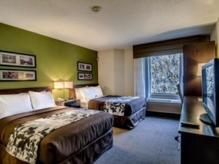 Sleep Inn Staunton