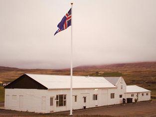 North Star Steinsstaðir