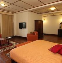 Royal Heritage Tripura Castle Hotel
