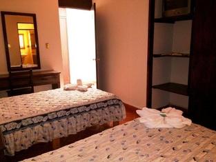 Hotel Posada del Cortijo