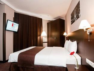 โรงแรมกอร์สกี ซิตี้
