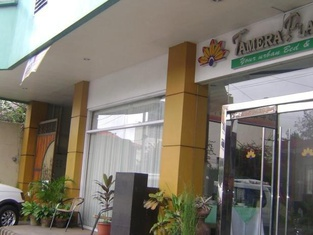 Tamera Plaza Inn