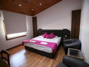 Le Tournant Hotel & Resort