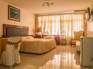 Hotel Sol de Oriente Pucallpa