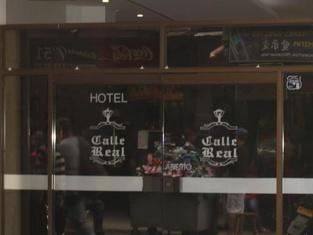 Hotel Calle Real Medellin