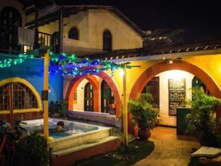 Casa del Ritmo Hostel
