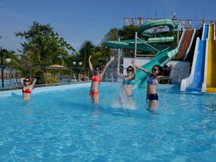 Ho May Resort