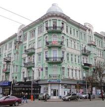 Maison Blanche Kyiv