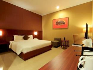 โรงแรมแกรนด์ฮาติกา