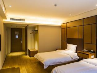 Ji Hotel (Shanghai Hongqiao Hongxu Road)