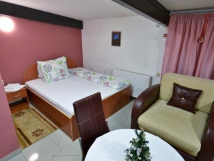 Imper I.M.D. Bed and Breakfast