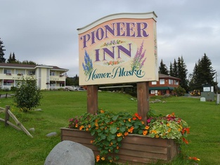 Pioneer Inn Guesthouse