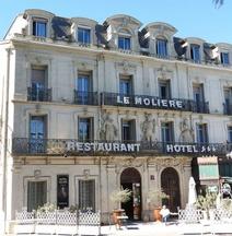 Le Grand Hôtel Molière