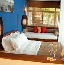 拉古納海灘Spa酒店