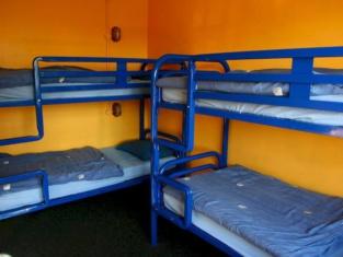 Kinlay House Hostel Cork