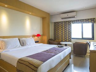 Hotel Oriental Aster - Mumbai International Airport