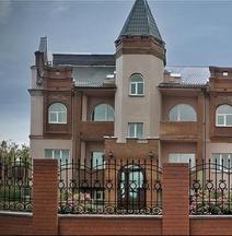 Гостиничный Комплекс Замок