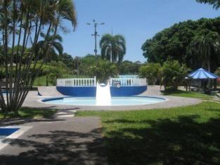 Hotel y Parque Acuatico Agua Sol Alegria