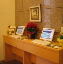 Hotel Route-Inn Sakata