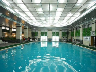 HNA Hotel Redbuds Changchun