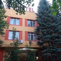 Family Hotel Familya