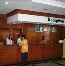 Purnama Hotel Limbang