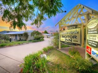 Boulevarde Motor Inn