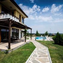 Nicodia Holiday Village