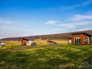 Einishus Cottages