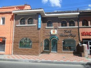 Hotel Palermo Plaza