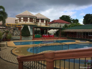 Water Paradise Resort Bohol