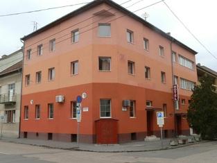 Hotel Centrum Szeged