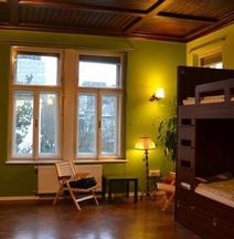Vila Veselova Hostel