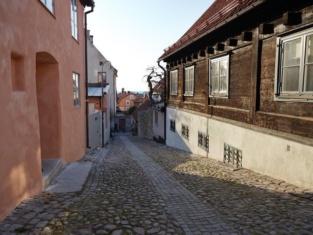 Visby Logi & Vandrarhem St: Hansgatan