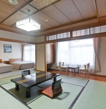 Onsen Hotel Nakahara Bessou Nonsmoking, Earthquake Retrofit