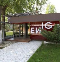 Enigma Resort
