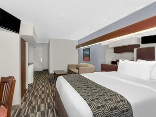 Microtel Inn & Suites by Wyndham London