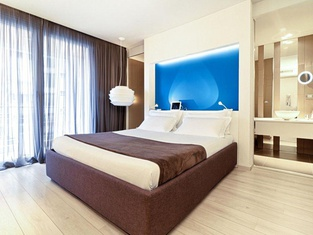 The Rooms Hotel, Residence & Spa